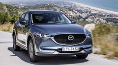 Essai Mazda CX-5 2.2 SkyActiv-D 150 Dynamique : Pragmatique