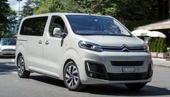 Essai Citroën Space Tourer : En cas de triplés