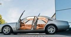 Et si Ferrari ajoutait deux portes à son train de vie ?
