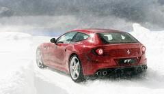 Ferrari : le véhicule familial est bien au programme