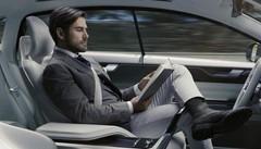 Le PDG de Magna a un autre calendrier pour la voiture autonome électrique