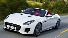 Essai Jaguar F-Type Roadster 2.0 turbo : quatre pattes de velours