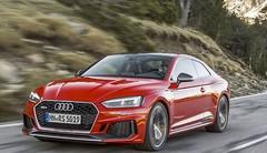 Essai Audi RS5 : une main de fer dans un écrin de velours