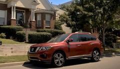 Nissan : alerte pour ne pas oublier ses enfants à l'arrière