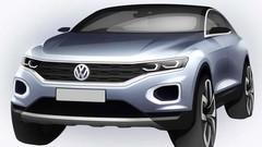 Volkswagen T-Roc: Nouveau teaser
