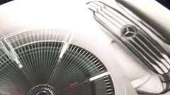 Concept Mercedes-Maybach Vision 6 Cabrio à Pebble Beach ?