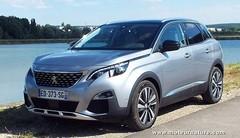 Essai Peugeot 3008 PureTech 130 : Une triple séduction