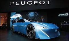 Toutes les futures Peugeot jusqu'en 2021