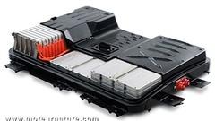 Nissan choisit d'arrêter de fabriquer des batteries