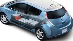 Nissan a revendu sa division batteries
