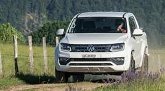 Essai Volkswagen Amarok : Quand polyvalence et rigueur germanique font bon ménage