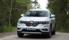 Essai Renault Koleos 2017 Initiale Paris : un vrai haut de gamme ?