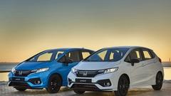 Honda Jazz : plus de puissance avec le restyling