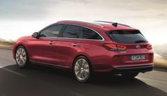Essai Hyundai i30 SW : Un break au profil dynamique