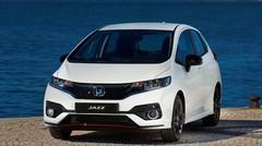Honda Jazz 2018 : un nouveau moteur et un look plus sportif