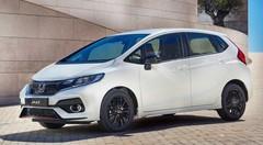 Honda Jazz Facelift 2018 un look plus sportif et un moteur i-VTEC de 130 ch