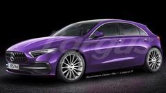 Mercedes Classe A 2018 : premières infos sur la nouvelle Classe A