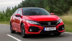 Honda Civic : le diesel arrive en mars 2018
