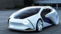 Toyota : révolution informatique confirmée