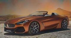 BMW Concept Z4 : il s'approche de la série