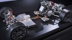 Mercedes-AMG : électrification de la gamme en vue !