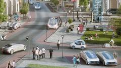 Le futur de la mobilité selon Bosch