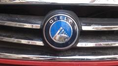 Geely ne veut pas de Fiat Chrysler