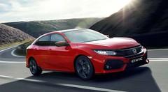Honda Civic Diesel : mars 2018