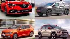 Dossier nouveautés : 25 voitures qui vont marquer la rentrée