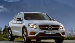 Essai Mercedes GLC 350e Coupé : Conscience écologique, es-tu là ?