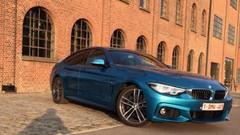 Essai BMW 440i Gran Coupé : Excellent intermédiaire