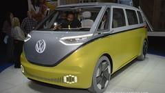 Volkswagen I.D. Buzz : production confirmée