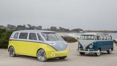 Officiel : Volkswagen va faire revivre le Combi