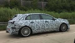 Mercedes Classe A 2018 : Tout ce qu'on sait