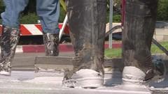 Lutte contre la chaleur : peindre les routes en blanc