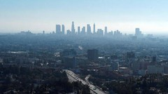 Los Angeles : contre la chaleur, pourquoi ne pas peindre les chaussées en blanc ?