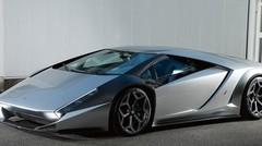 Kode 0 : L'Aventador revue par le designer de la Ferrari Enzo