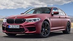 BMW M5 : la dernière pour le plaisir ?