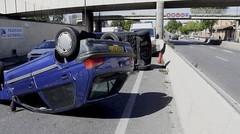 Léger recul de la mortalité routière en juillet