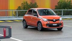 Essai Renault Twingo GT