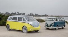 Le Volkswagen I.D. BUZZ confirmé pour 2022