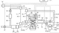 Mazda : un moteur à 3 turbos