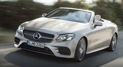 Essai Mercedes Classe E cabriolet (2017) : Elle se démarque encore !