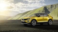 Volkswagen T-Roc (2017) : infos, photos, vidéo, prix et gamme