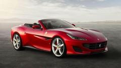 Ferrari Portofino : affinée