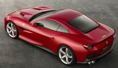 Ferrari : La Portofino remplace la California