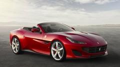 Ferrari Portofino : le nouveau coupé-cabriolet GT du Cheval Cabré