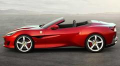 La Ferrari California est morte ! Vive la Ferrari Portofino !