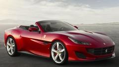 Ferrari Portofino, voici la moins chère des Ferrari