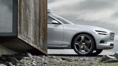 Volvo XC40 : repenser l'habitacle façon monospace
